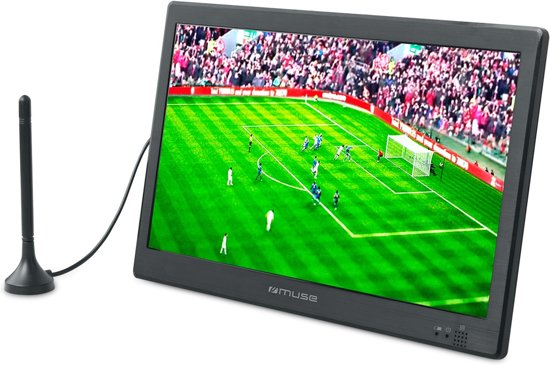 Muse M-335 - Portable Full HD TV
