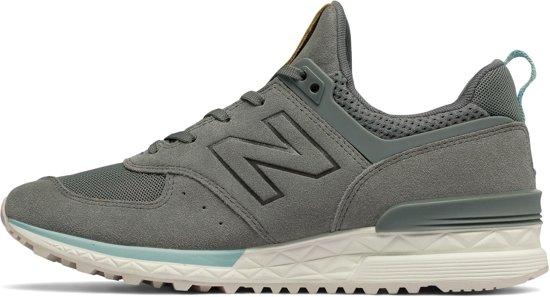 86b77c767db bol.com | New Balance Sneakers Ws574 Wmn