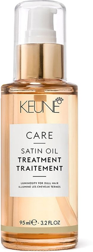 Keune - Care - Satin Oil - Treatment - 95 ml
