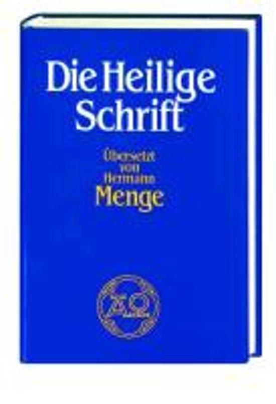 Die Heilige Schrift. Neuausgabe in Antiquaschrift