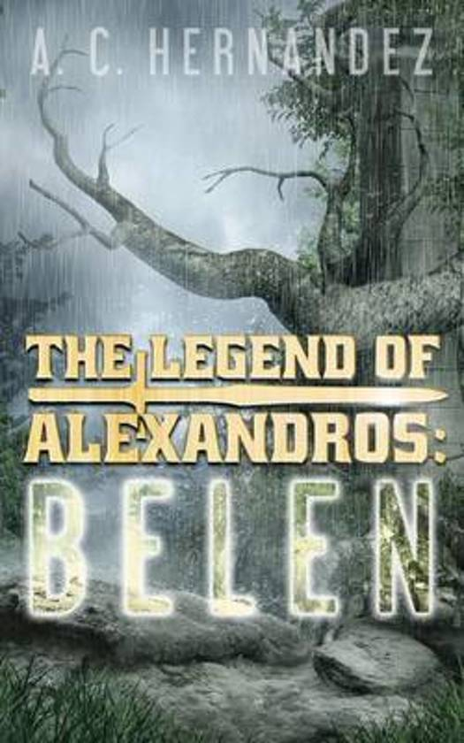 The Legend of Alexandros