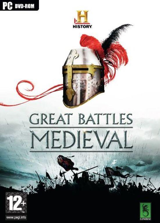 HISTORY: Great Battles Medieval - Windows