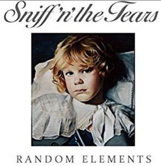Afbeeldingsresultaat voor sniff 'n' the tears - random elements