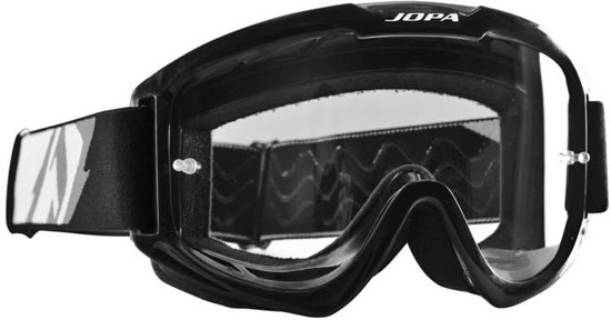 Jopa Crossbril Venom II Color Black