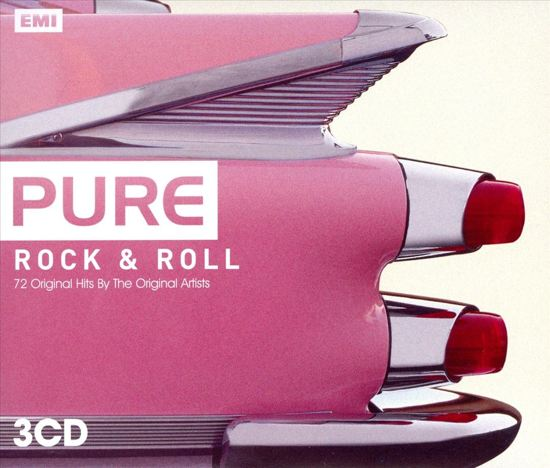 Pure: Rock and Roll