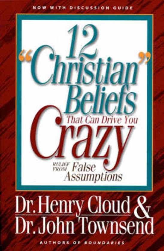 Boundaries in hookup dr henry cloud