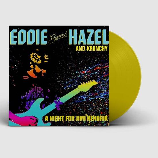 A Night For Jimi Hendrix (LP)