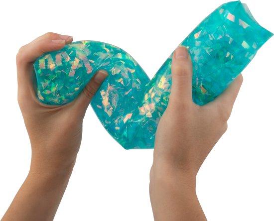Odditeez Slipsterzz - Turquoise - Squishy