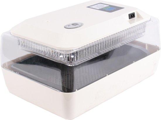Broedmachine | 24 eieren - Model- AC 24 ®