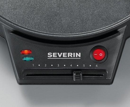 Severin CM2198 Pannenkoekenmaker