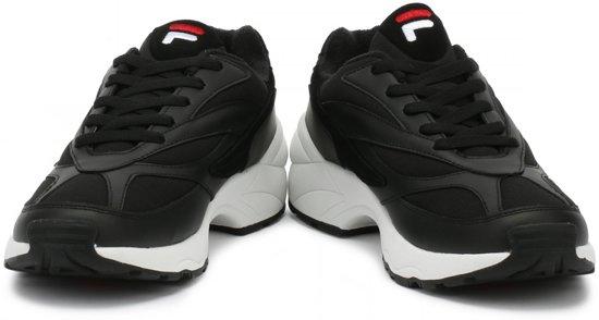 Black Venom Fila Venom Sneakers Fila Heren qZPXPw7CxY