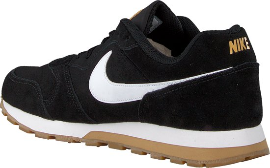 42 Maat Md Runner Zwart Nike Heren Sneakers Men 2 8Anxw7qS