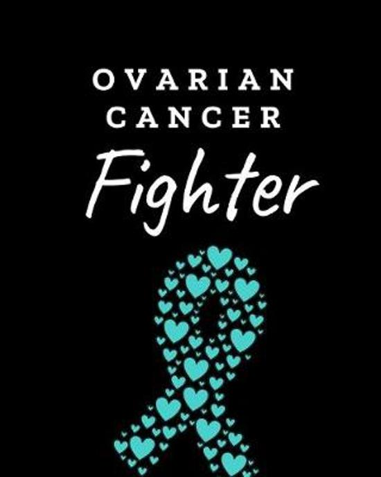 Ovarian Cancer Fighter: Cancer patient personal health record keeper and logbook - Breast CA - Prostate Cancer - Drink - Sleep - Gratitude and