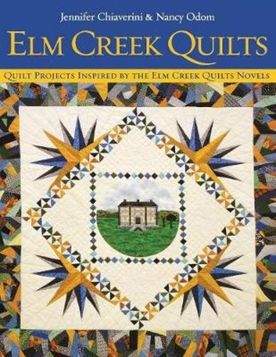 De Bruidsquilt Jennifer Chiaverini.Bol Com Elm Creek Quilts 9781571201775 Jennifer Chiaverini
