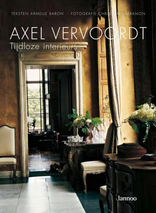 Axel Vervoordt