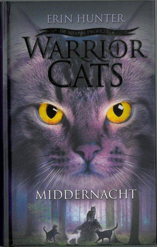 Bol Com Warrior Cats De Nieuwe Profetie 1