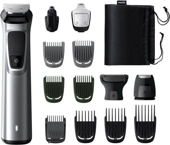 Philips MG7720/15 7000 serie - Trimmerset