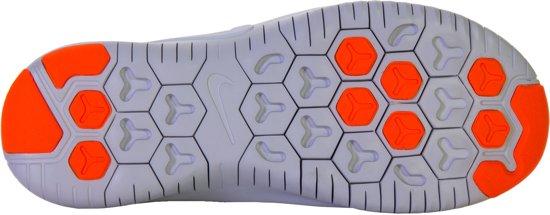 Nike Tr 41 Hardloopschoenen 8 Grijs Mannen Maat Sneakers Free rood r1wn7Pqxr