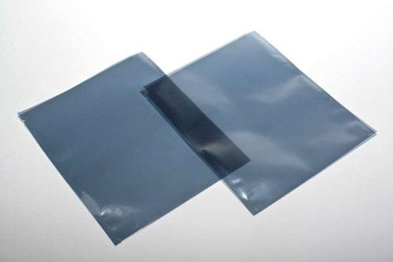 Statische Shielding Zakken 30x40cm geen Sluiting (100 stuks)