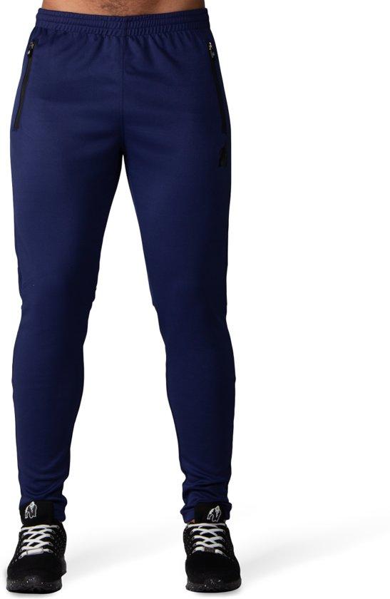 Blue s black Gorilla Track PantsNavy Wear Ballinger drQCsxth