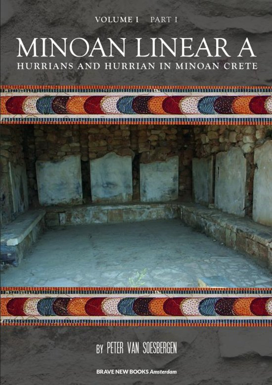 Minoan linear A 1 Hurrians and Hurrian in Minoan Crete 1 Text