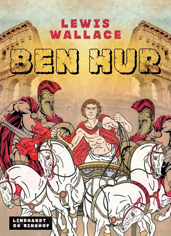 Ben Hur – En fortælling fra Kristi tid