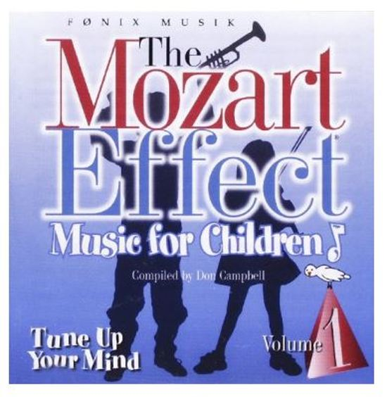 Music For Children 1. Mozart Effect