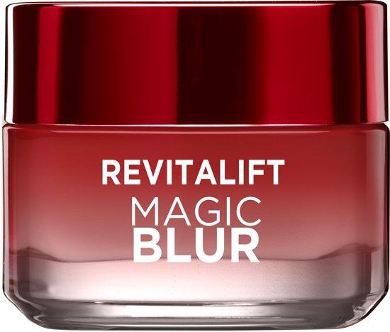 L'Oréal Paris Revitalift Magic Blur Dagcrème - 50 ml