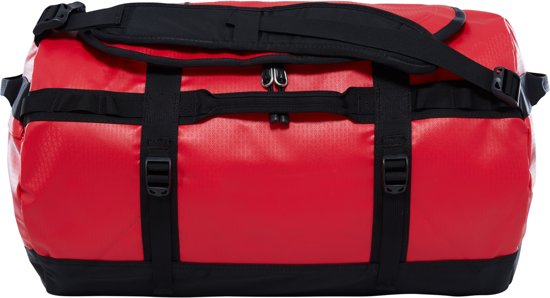 979a1c9a5 The North Face Base Camp Duffel Reistas S - 50 L - TNF Red / TNF Black