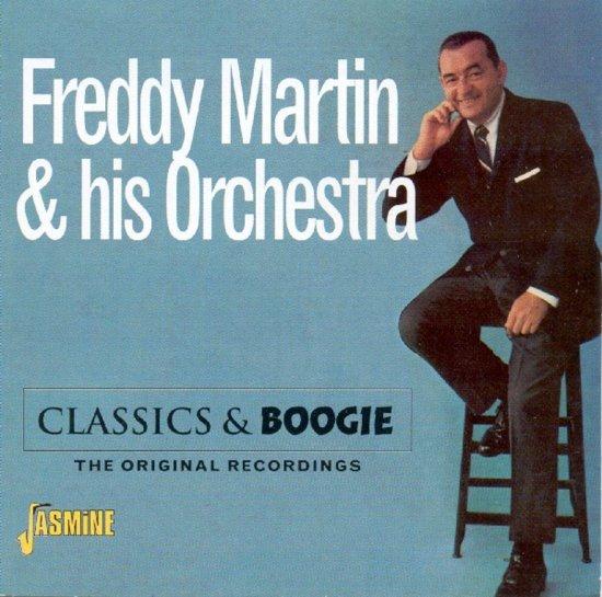 Classics & Boogie. The Original Rec