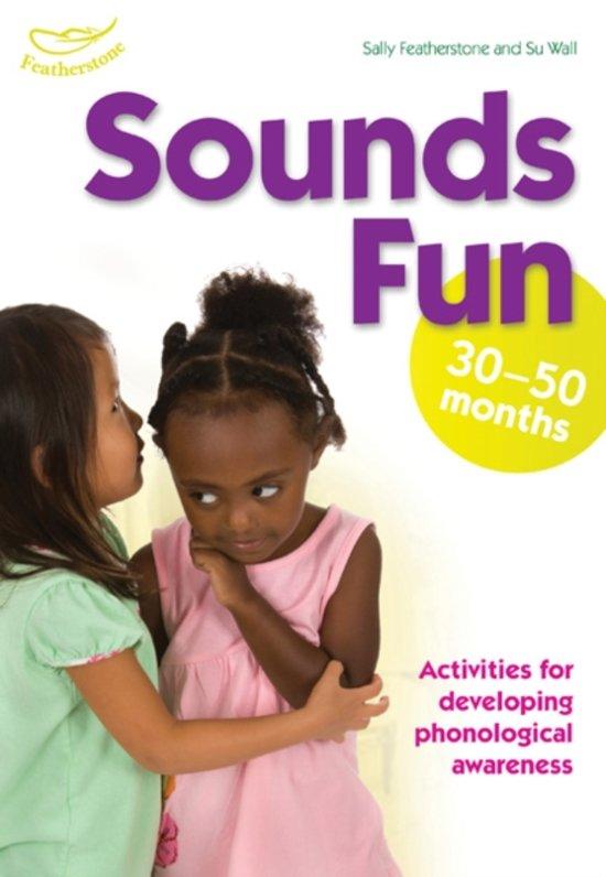 Sounds Fun (30-50 Months)