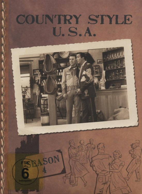 Country Style Usa -4-
