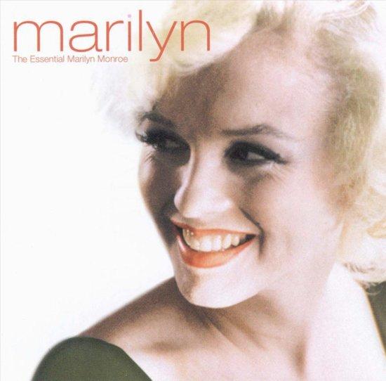 Marilyn: The Essential Marilyn Monroe