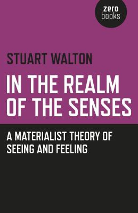 Boek cover In the Realm of the Senses van Stuart Walton (Paperback)