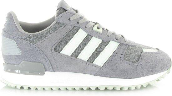 adidas zx 700 grijs zilver