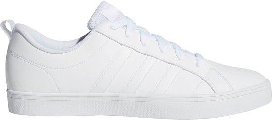 witte adidas sneakers heren