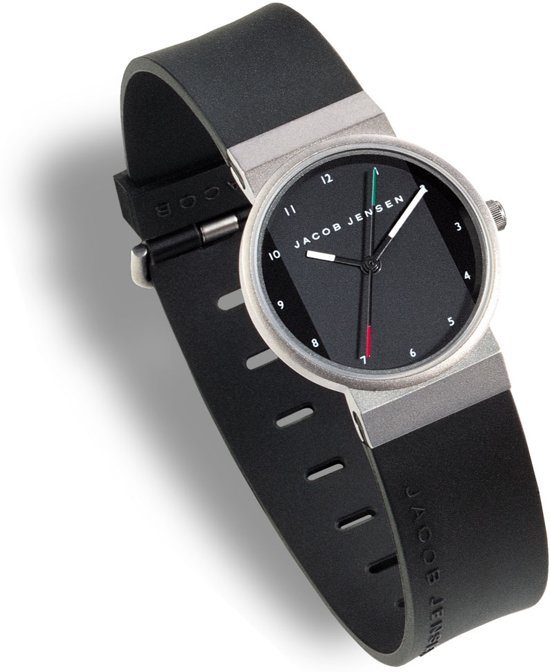 Jacob Jensen New Line 742 Horloge