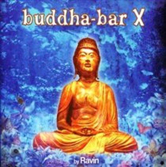 Buddha Bar 10