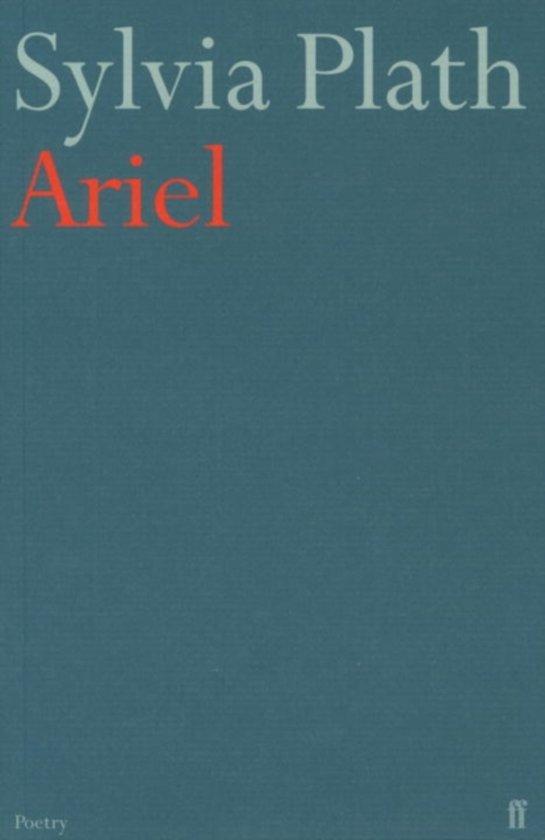 sylvia plath ariel essay
