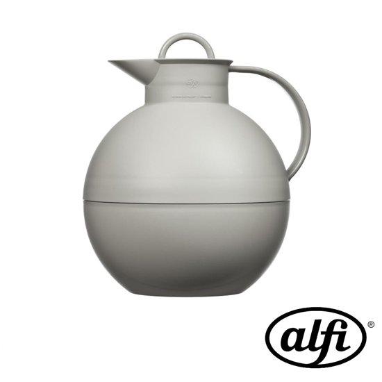 Alfi Kugel Isoleerkan - 0,94 liter - Grijs Mat