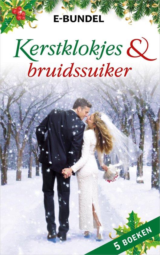 Boek cover Kerstklokjes & bruidssuiker van Lynne Graham (Onbekend)