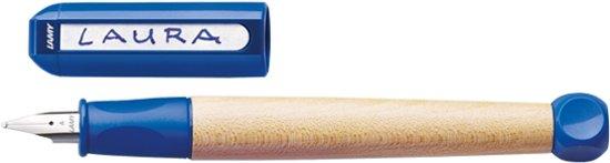 Lamy ABC vulpen Blauw Cartridge filling system 1 stuk(s)