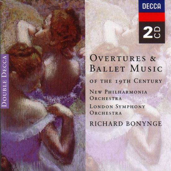 Overtures/Ballet Music