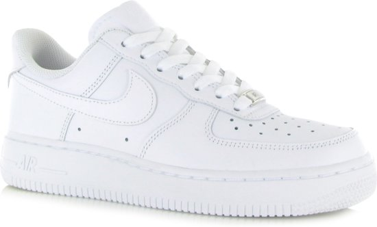 Nike Air Force 1 PRM WIP Carhartt (GS) Sneakers Dames Maat 38