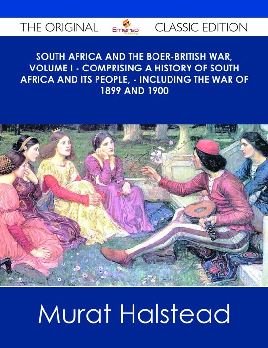 an analysis of the british imperialism and the boer war