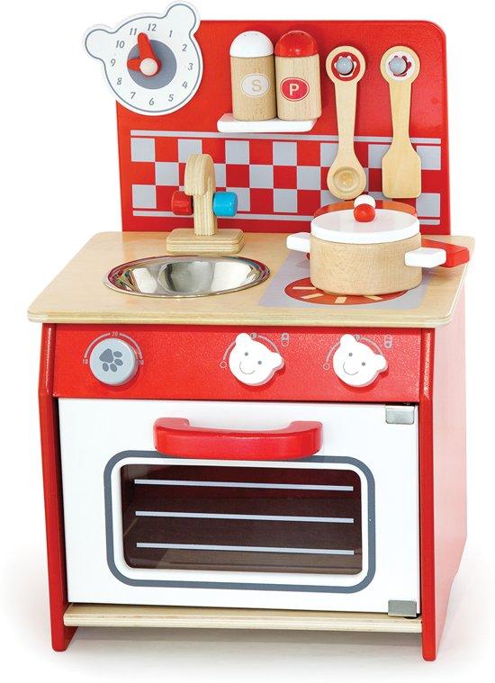 Engelse Keuken Maten : bol.com Viga Toys – Mini Keuken – Beer Speelgoed