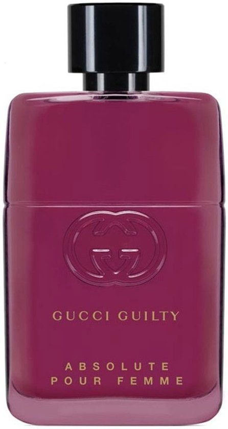 6cfa6672361 bol.com | Gucci Guilty Absolute Pour Femme Eau de Parfum Spray 50 ml