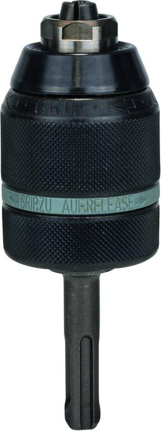 BOSCH Snelspanboorkop GY16432981 - Heavy Duty - SDS-Plus