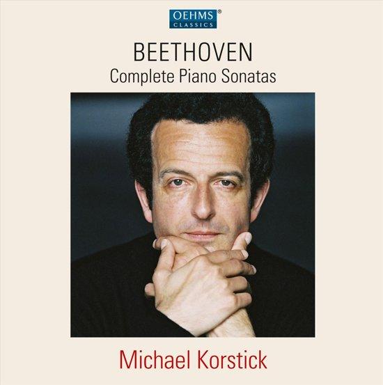 Beethoven: Compl.Piano Sonatas