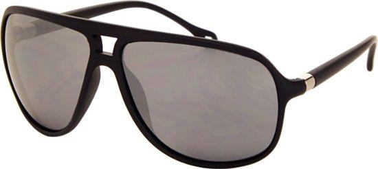 Az-eyewear Zonnebril Piloten Unisex Matblauw (a-z8220)